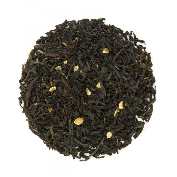 Persian Lime Black Tea - 3 x 3oz Bag