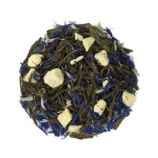 Apple Fig Green Tea