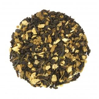 Indian Spice Organic Black Tea
