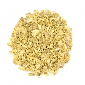 Ginger Root Organic Herbal Dry Root