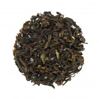 Fanciest Formosa Organic Oolong Tea