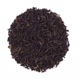Pu'erh Leaf Organic Tea Dry Leaf
