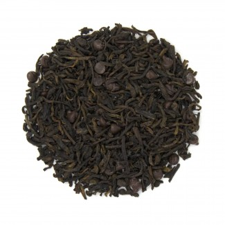 Chocolate Pu'erh Tea