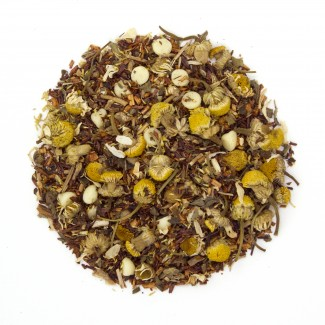 Good Night Gomez Rooibos Tea Dry Leaf