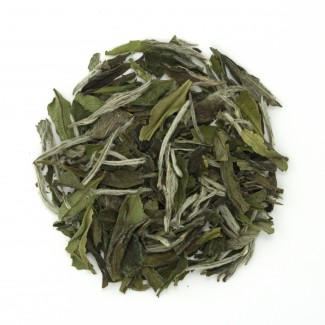 Bai Mu Dan Superior Organic White Tea