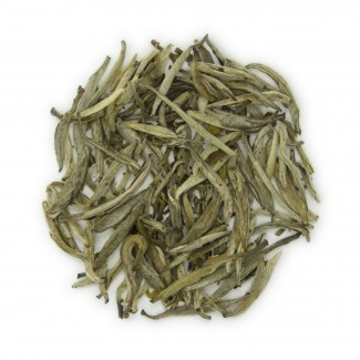 Jasmine Silver Needle Organic White Tea