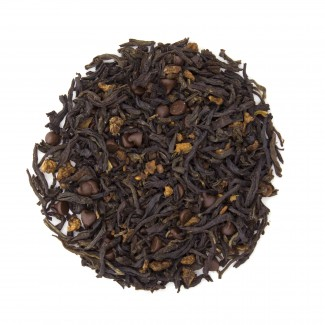 Chocolate Raspberry Black Tea