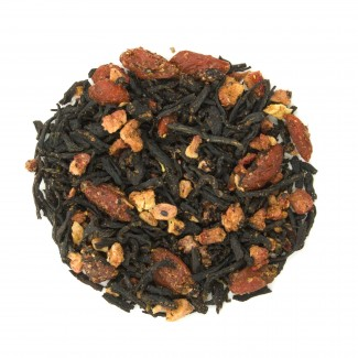 Berry Blue Black Tea