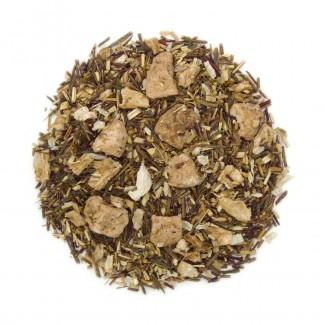 Caribbean Fruit Organic Dry Leaf