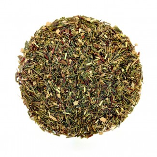 Chai_Green_Rooibos_Organic_Tea_Dry_Leaf | Teas_Etc