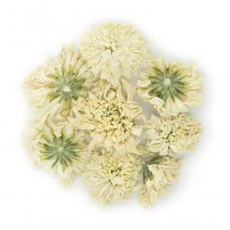 Chrysanthemum Organic Herbal Tea Dry Flowers