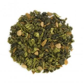 Cinnamon Buns Oolong Tea Dry Leaf