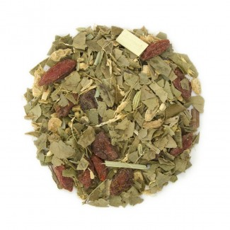 Detoxify Me Organic Herbal Dry Blend