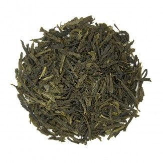 Double_Shot_Vanilla_Organic_Green_Tea_Dry_Leaf_Teas_Etc