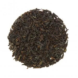 English Breakfast Organic Black Tea Dry Leaf