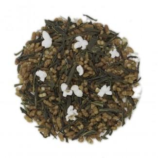 Gen Mai Cha Green Tea