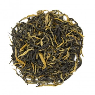 Golden_Monkey_Superior_Organic_Black_Tea_Dry_Leaf
