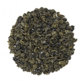 Gunpowder Organic Green Tea