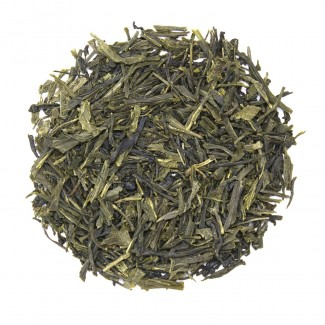 Sencha Organic Chinese Green Tea Dry Leaf
