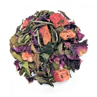 Wedding_Blend_Organic_White_Tea_Dry_Leaf | Teas_Etc