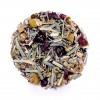 Hibiscus_Honey_Functional_Organic_Herbal_Tea_Blend_Dry_Leaf | Teas_Etc