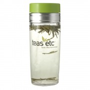 13oz Tea Traveler - Logo (BPA Free)