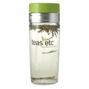 13oz Tea Traveler - Logo (BPA Free)