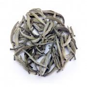 Bai Hao Silver Needle Organic White Tea