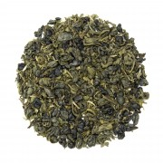 Moroccan Mint Organic Green Tea