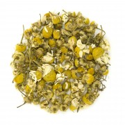 Chamomile Flower Organic Herbal Tea