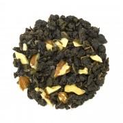 Hazelnut Vanilla Oolong Tea