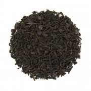 Chocolate Pu'erh Tea
