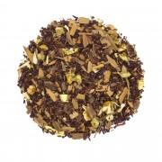 Hot Cider Honeybush Herbal Tea