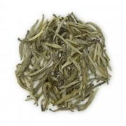 Jasmine Silver Needle Organic White Tea