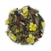 Pear Spice Organic White Tea