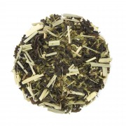 Mint Fusion Organic Black Tea