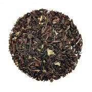 Berry Lemon Chill Functional Organic Black Tea
