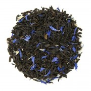 Black Currant Black Tea - Sample