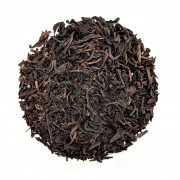 Brisk Breakfast Organic Black Tea Blend