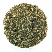 Chocolate Mint Green Rooibos Tea - 100lb Bag