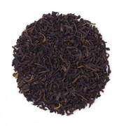 Double Shot Vanilla Organic Pu'erh Tea