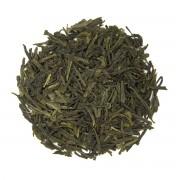 Double Shot Vanilla Organic Green Tea