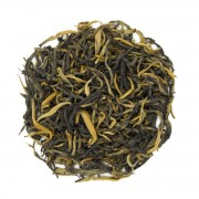 Golden Monkey Superior Organic Black Tea