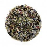 Hibiscus Lavender Organic Herbal Tea