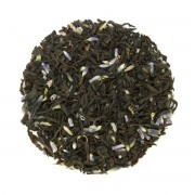 Lavender Earl Grey Organic Black Tea