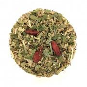 Lemon Detox Organic Herbal Tea