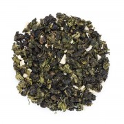 Pineapple Sage Oolong Tea