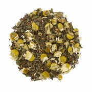 Pink Ribbon Peppermint Organic Rooibos Tea