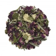 White Rose Organic White Tea - 3 x 3oz Bag