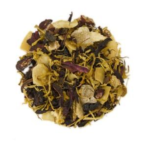 Caribbean Dream Herbal Tea